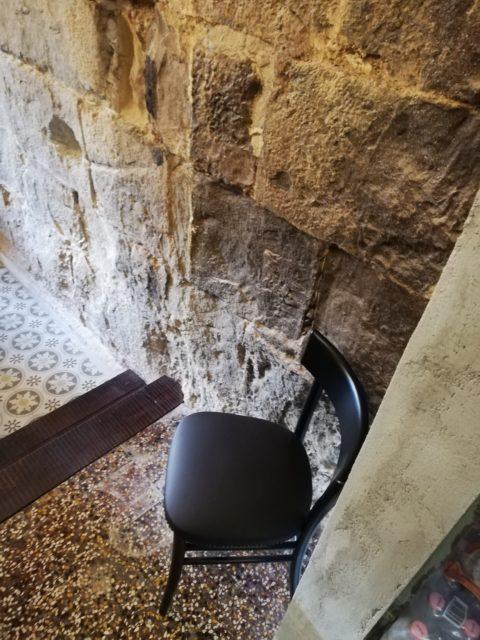 Apertura ampliamento Caffè Amorini Lucca